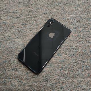 iPhone X Space Gray 64gb Like New *unlocked*
