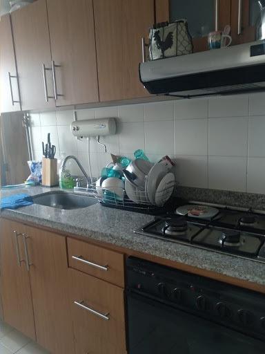 Apartamento En Venta La Victoria Norte 532-3018