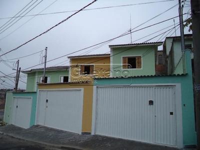 Sobrado - Jardim Luana - Ref: 13213 - V-13213