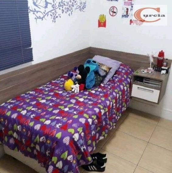 Apartamento Residencial À Venda, Conceição, Osasco. - Ap4876