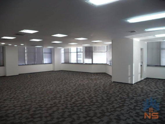 Sala Comercial À Venda, Brooklin Paulista, São Paulo - Sa0827. - Sa0827