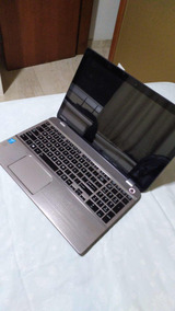 Laptop Toshiba Satellite P55t-a Touchscreen