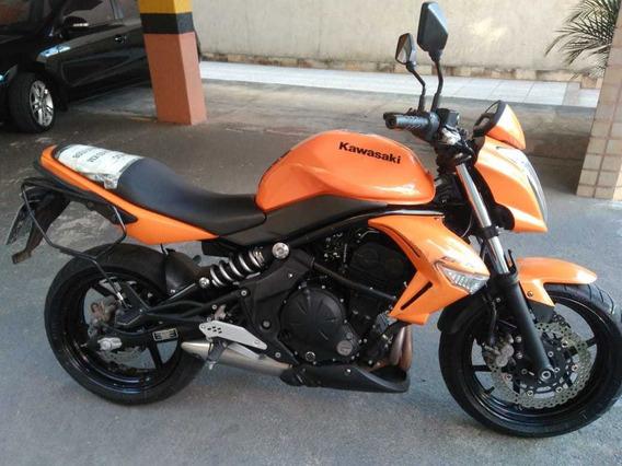Kawasaki Er-6n 2010 *35.000 Km*