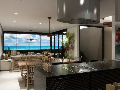 Pre-sale Home In Isla Mujeres