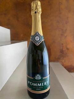 Champagne Pommery Reserve 2004