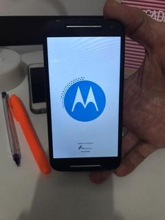 Motorola Moto G2 8gb. Seminovo. Oportunidade. Otimo Estado!