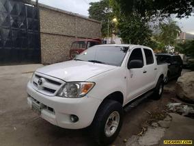 Toyota Hilux Automatica 4x2