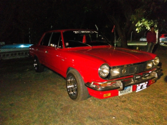 Renault 1974