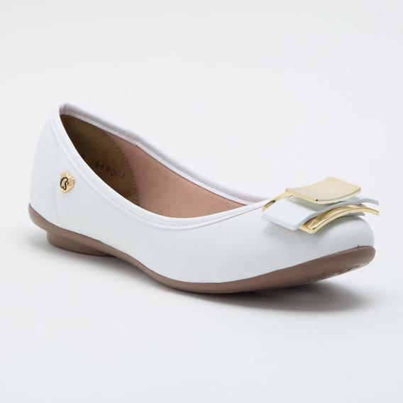 Sapatilha Cute Branca - C1028449007