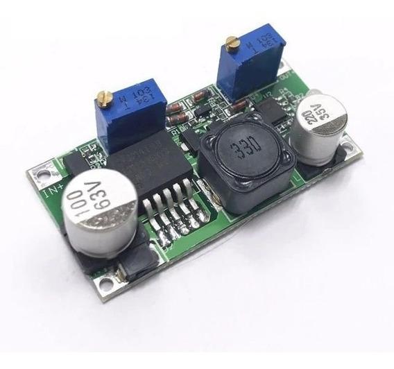 Módulo Conversor Abaixador Cc-cc Lm2596hvs 60v/3a K2668