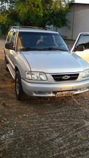 Chevrolet S10 Blazer 4.3 V6 Dlx