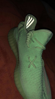 Sneakers Originales Yeezy Boost 350 V2 Glow In The Dark Glid