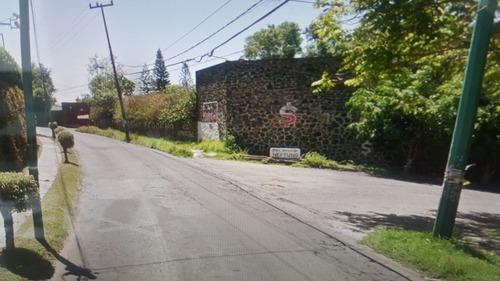 Terreno Comercial En Rancho Cortes / Cuernavaca - Gsi-831-tco