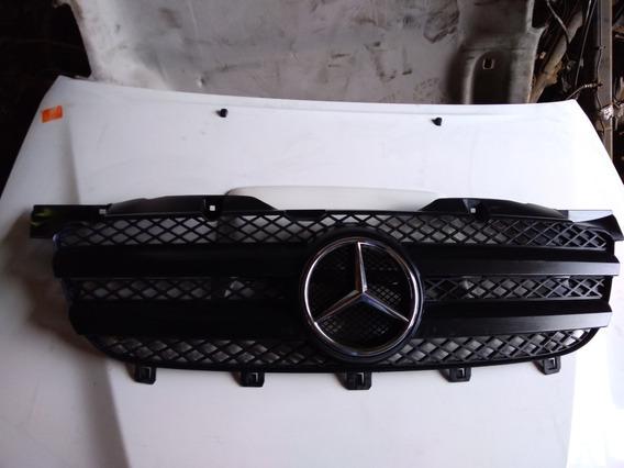 Grade Com Emblema Original Mercedes Sprinter 2012/13/14/15