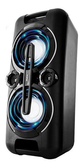 Caixa De Som Portátil Philco Pht5000 150w Bluetooth Bivolt