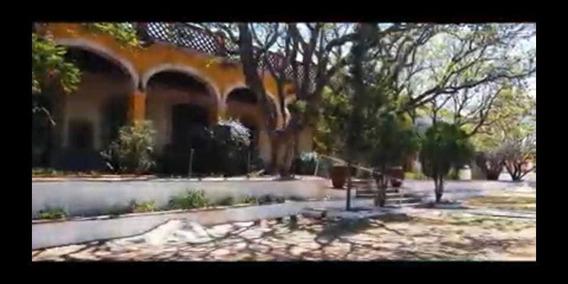Hacienda Cazadero, San Isidro, El Cazadero, Queretaro