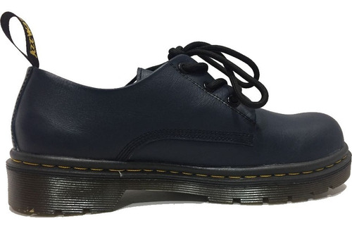Zapatos Nacionales,  Nival Azul Mate