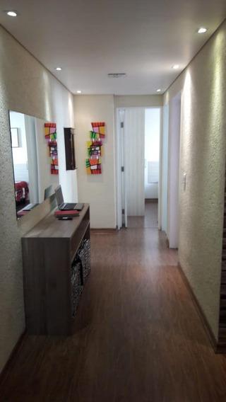 Apartamento Em Jardim Presidente Dutra, Guarulhos/sp De 47m² 2 Quartos À Venda Por R$ 191.000,00 - Ap331237