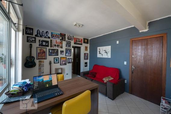 Apartamento Para Aluguel - Campinas, 1 Quarto, 38 - 893015157
