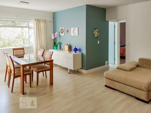 Apartamento À Venda - Cambuci, 2 Quartos,  94 - S893115518