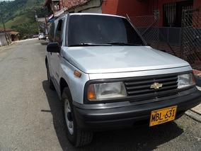 Chevrolet Vitara - 2012 - 4 X 4