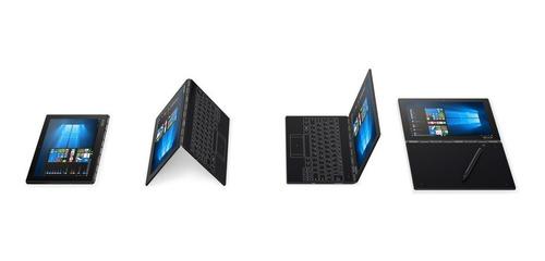 Lenovo Yoga Book Atom X5 4 Ram 64 Ssd Za150124ar