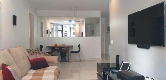 Apartamento Em Barra Da Tijuca, Rio De Janeiro/rj De 97m² 2 Quartos À Venda Por R$ 990.000,00 - Ap277238
