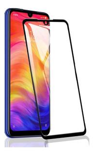 Pelicula 3d 5d 9d Vidro Cobre Toda Tela Xiaomi Redmi Note 7