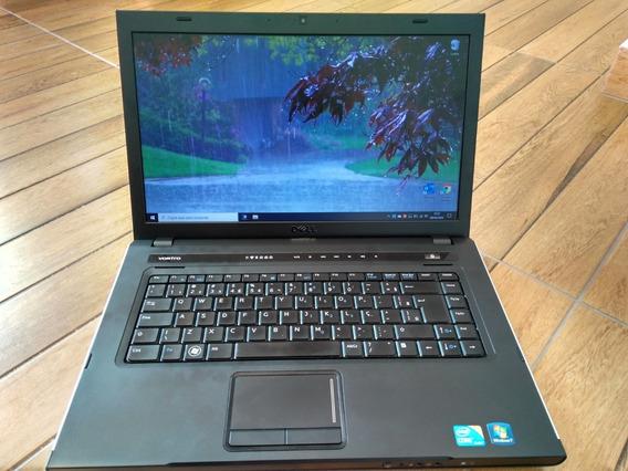 Dell Vostro 3500 I3 - 8gb Ram - Ssd 120gb + Hdd 1tb