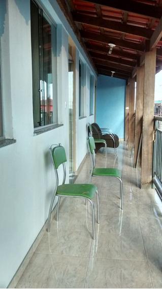 Casa Com 4 Quartos Para Comprar No Santa Maria Em Contagem/mg - 6344