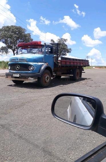 Mercedes 1113 Toco