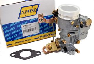 Carburador Renault R12 / R12 Break 1.6 89/95