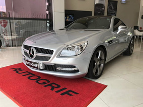 Mercedes-benz Slk 350 3.5 2p 2012