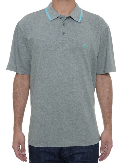 Camiseta Polo Quiksilver Falkirk