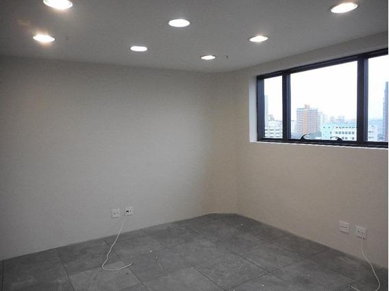 Sala À Venda, 29 M² Por R$ 250.000,00 - Centro - Santo André/sp - Sa0007