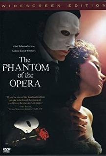 Phantom Of The Opera (2004) Phantom Of The Opera (2004) Ac-3