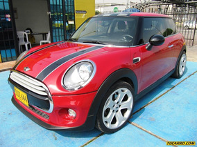 Mini Cooper F56 Coupe Mt 1500cc T