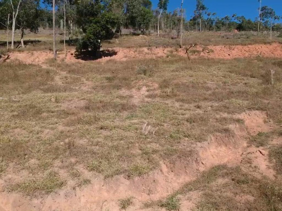 25b Vem Que Ainda Da Tempo Terreno Área Rural