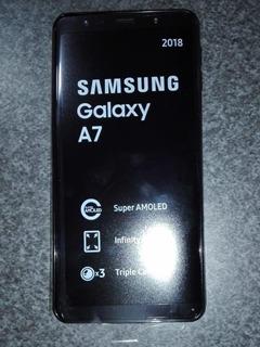 A7 Samsung Galaxy Nuevo