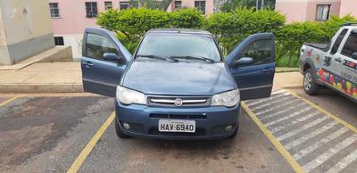 Fiat Palio Elx 1.0 2004 / 2005 Azul
