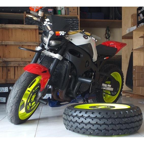 Cbr 1000 Fireblade P/ Esporte Wheeling/ Stunt/ Burnout