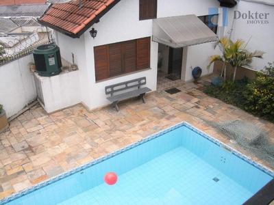 Sobrado Residencial À Venda, Freguesia Do Ó, São Paulo. - Codigo: So0464 - So0464