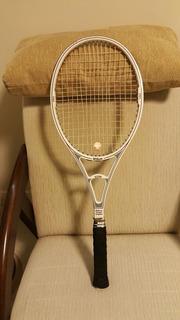 Raquete Tênis Wilson Sc2000 Midsize Ceramic Graphite Usada
