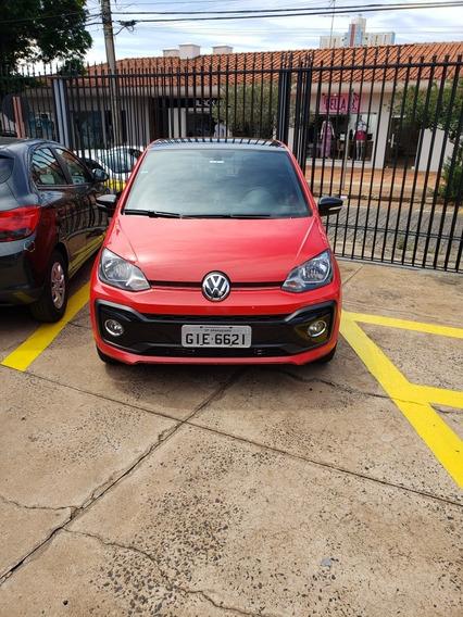 Volkswagen Up! 1.0 Tsi Pepper 5p 2018