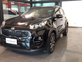 Kia Sportage At 4x4 Nafta 2018