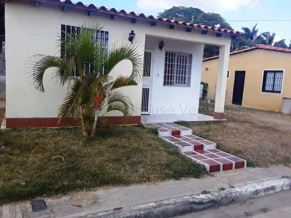 Casa En Alquiler Cabudare Pl46