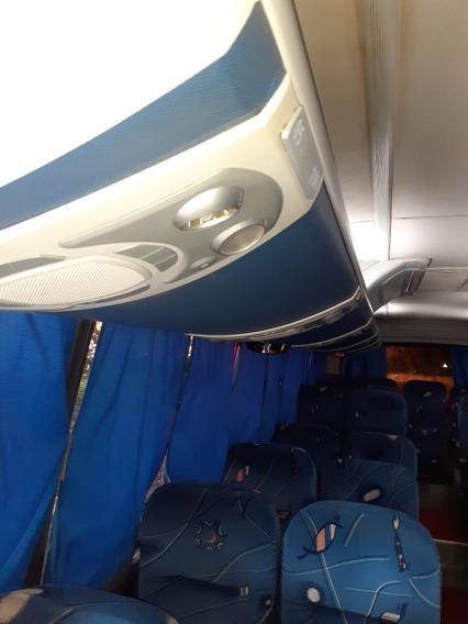 Micro-ônibus Volare Ano 2016 Fly