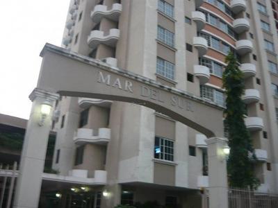Alquilo Apartamento San Francisco Solo Linea Blanca- Ysg