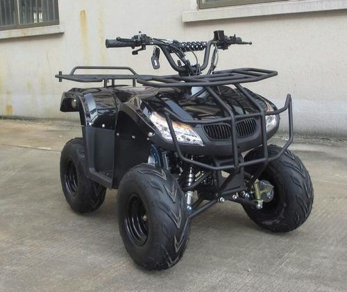 Imagen 1 de 3 de Moto Atv Hummer 125cc  Aro 7 A Solo $ 495798+iva