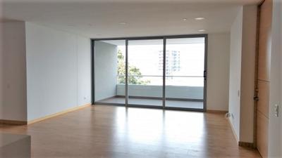 Apartamento En Arriendo Loma De Las Brujas 166-443